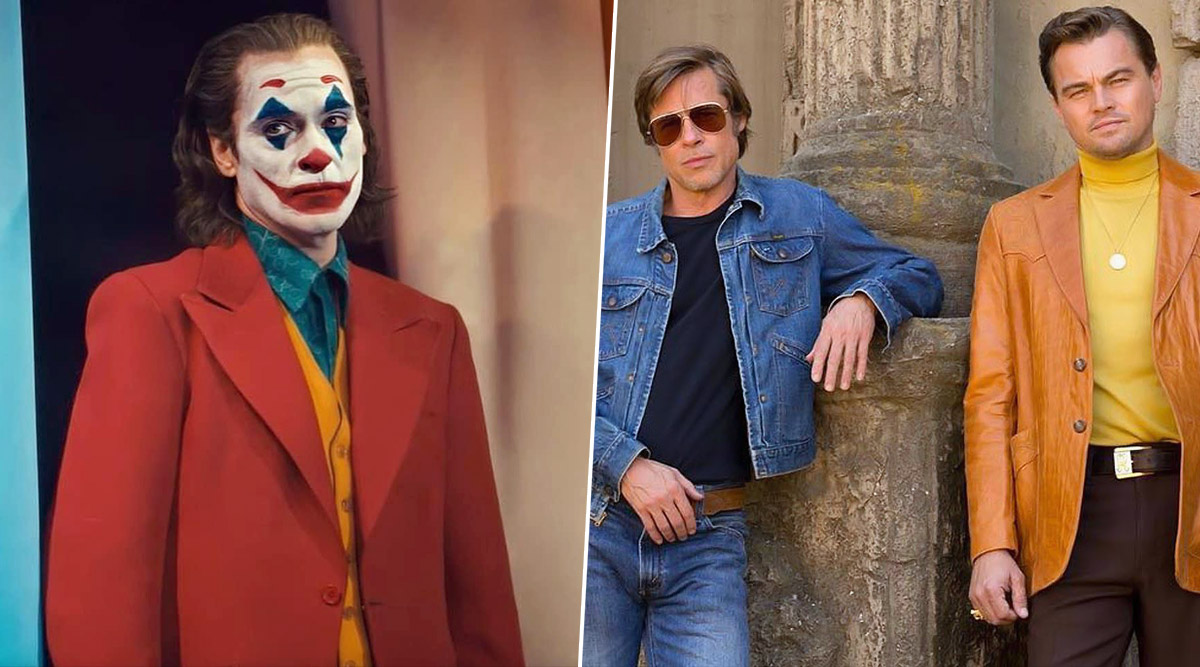 BAFTA 2020 Full Nominations List: Joker, Once Upon a Time in Hollywood, The Irishman Lead In Maximum Categories