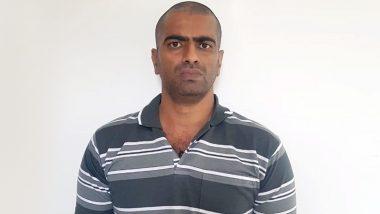 Mangaluru Airport Bomb Scare: Suspect Aditya Rao, The Man Who Planted IED, Surrenders Before Bengaluru Police