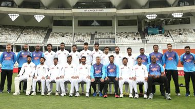 Bangladesh's Batting and Fielding Coaches Among 5-Member Staff to Opt Out of Pakistan Tour