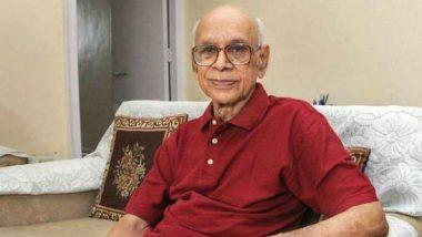 Bapu Nadkarni Passes Away: Ajinkya Rahane Condoles the Death of Former Indian Manager