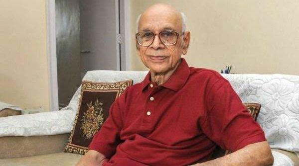 Bapu Nadkarni, Former India All-Rounder, Passes Away at the Age of 86