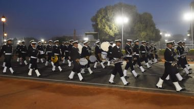 Beating The Retreat 2020: 'Abide With Me' Hymn Dropped From Tunes, Says Report