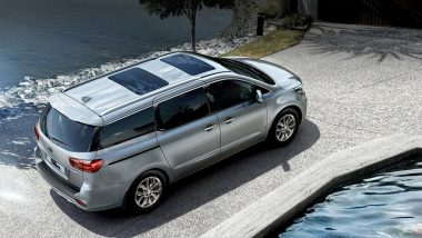 Kia Carnival 2020 Mpv India Launch Expected Prices Features