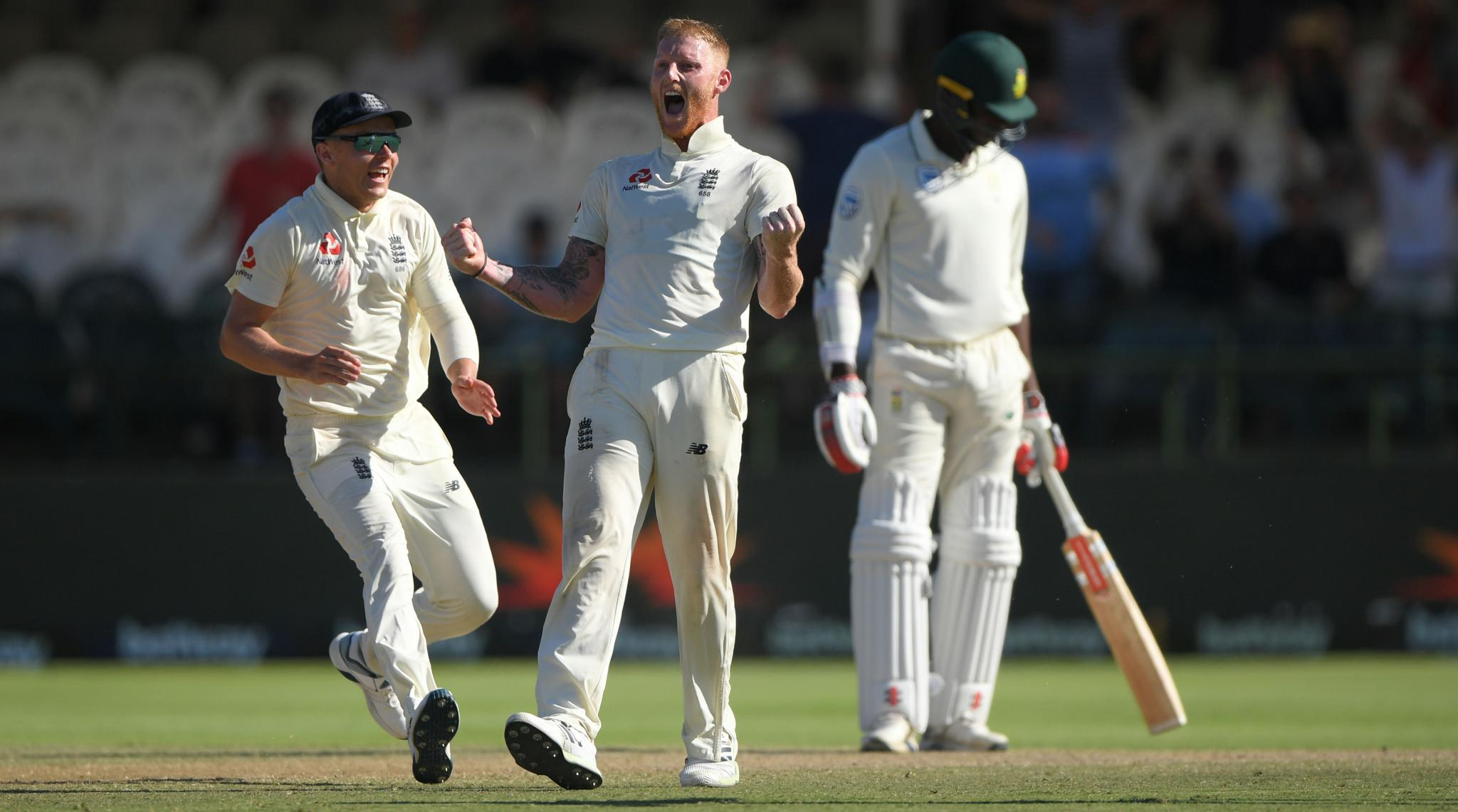 South Africa vs England, 2nd Test 2019-20 Match Result: Ben Stokes Shines in ENG's Win Over Proteas