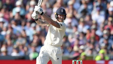 Ben Stokes' Carnage During South Africa vs England 2nd Test 2020 Sets Twitter on Fire, See Reactions