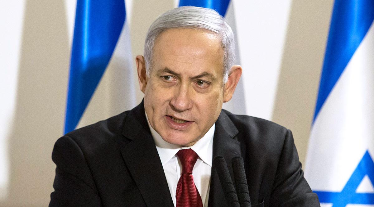 US-Iran Tensions: Benjamin Netanyahu Warns of 'Resounding Blow' if Tehran Attacks Israel