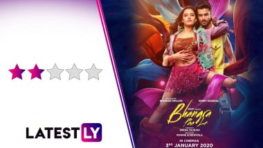 Bhangra Paa Le Movie Review: Sunny Kaushal and Rukshar Dhillon's Dance Film Puts Up A Passable Performance