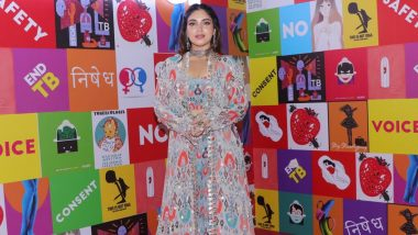 Bhumi Pednekar on Upcoming Social Drama Series MTV Nishedh: 'I Think the Effect Is Going to Be Very Hard-Hitting'