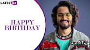 Bhuvan Bam Birthday Special: 5 Most Enjoyed Videos of the Super Hit YouTuber That Will Make Your Day!