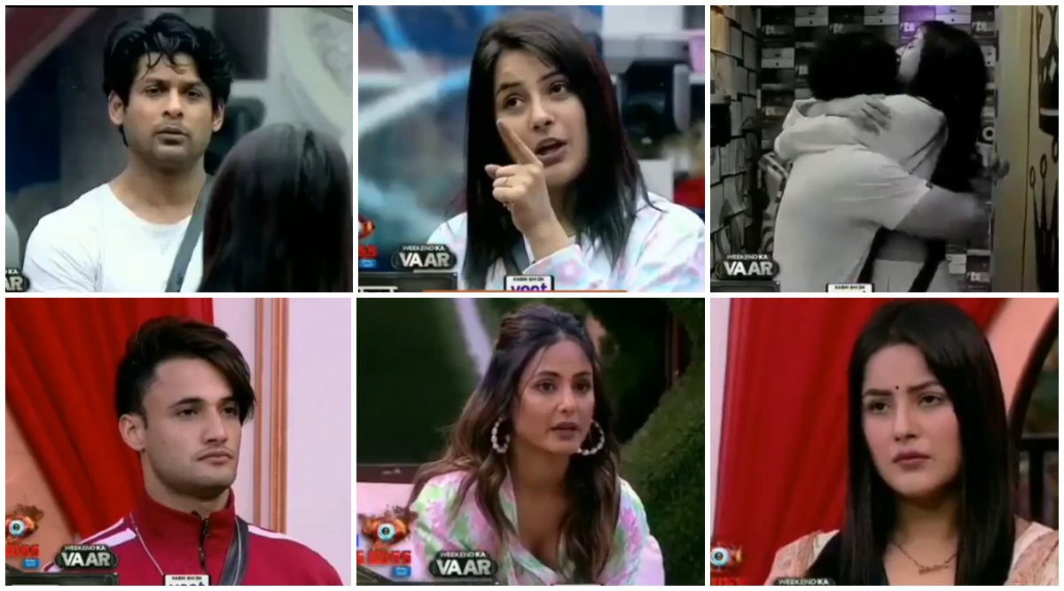 Bigg Boss 13 Day 104 Preview: Shehnaaz Gill Gets Obsessive and Possessive Of Sidharth Shukla, Is Salman Khan's Love Prediction Coming True? (Watch Video)