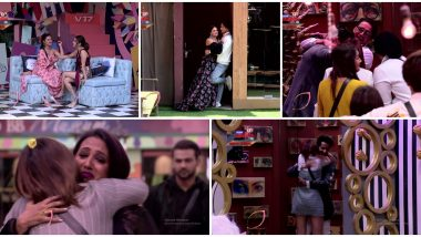 Bigg Boss 13 Day 121 Live Updates: Himanshi Khurana and Asim Riaz Begin Their Love Story, Devoleena Bhattacharjee, Vikas Gupta Enter to Support Rashami Desai and Sidharth Shukla