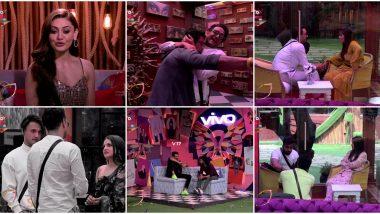 Bigg Boss 13 Day 122 Highlights: Vikas Gupta Claims Asim Riaz Has A Girlfriend Outside, Shehnaaz Gill's Brother Warns Her Against Paras Chhabra, Mahira Sharma and Rashami Desai