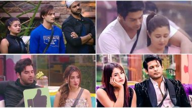 Bigg Boss 13: Taking A Leaf From Bigg Boss Season 11, Makers To Invite Housemates' Parents To Stay Inside The House