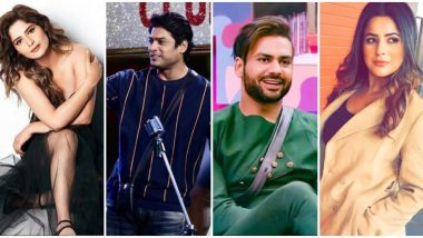 Bigg Boss 13 Nomination Poll: Shehnaaz Gill, Vishal Aditya Singh, Sidharth Shukla, Arti Singh, Who Do You Want To See Get Evicted This Week? Vote Now