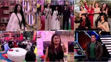 Bigg Boss 13 Weekend Ka Vaar Highlights: Salman Khan Lashes Out At Shehnaaz Gill, In No Mood To Forgive Her