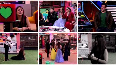 Bigg Boss 13 Weekend Ka Vaar Highlights Salman Khan Enters