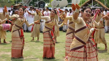 Magh Bihu 2020 Date: When is Uruka? History, Significance and Celebrations of Bhogali Bihu, The Assamese Harvest Festival