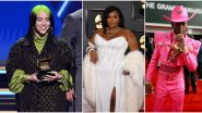 Grammys 2020 Full Winners' List: Billie Eilish Wins Song Of The Year; Lizzo, Lil Nas X Bag Top Honours