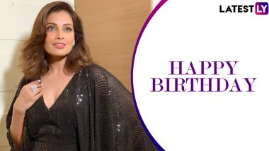 Bipasha Basu Birthday Special: Workout and Diet of Bollywood Actress That Makes Her One of the Fittest Stars in Film Industry (Watch Videos)