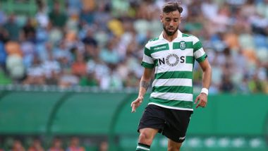 Manchester United Transfer News Update: Bruno Fernandes on His Way to Old Trafford for Medical Ahead of Potential Move