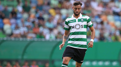 Bruno Fernandes Transfer Update:  Manchester City Set to Hijack Portugal Midfielder From Manchester United's Grasp