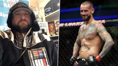 CM Punk Should Enter at Number 30 in WWE Royal Rumble Match 2020, Says Bully Ray After Brock Lesnar Confirms Himself as First Entrant (Watch Video)