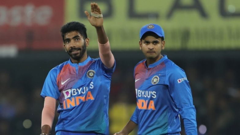 Jasprit Bumrah Becomes Leading Wicket-Taker for India in T20Is, Goes Past Ravi Ashwin and Yuzvendra Chahal During IND vs SL 3rd T20 2020