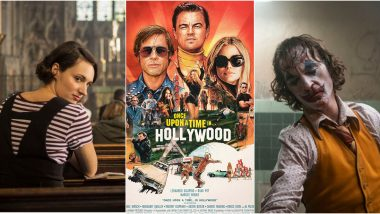 Critics' Choice Awards 2020 Full Winners List: Fleabag, Once Upon a Time in Hollywood Take Home Big Honours, Joaquin Phoenix Bags Best Actor