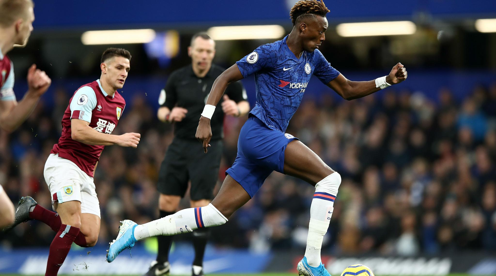 Just In: Chelsea Winger Tests Positive For Coronavirus