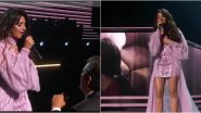 Grammys 2020: Camila Cabello Leaves Her Father and Netizens in Tears With Her Emotional Performance on First Man (Watch Videos)