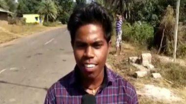 Wish to Meet Sachin Tendulkar, Says Man Who Shot Video of Madda Ram Kawasi, Differently-Abled Cricket Player