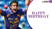 Chaminda Vaas Birthday Special: Times When Lankan Seamer Choked the Opposition and Created World Records