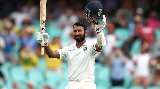Cheteshwar Pujara Scores 50th First-Class Ton, Achieves Feat During Ranji Trophy 2019-20 Clash Against Karnataka