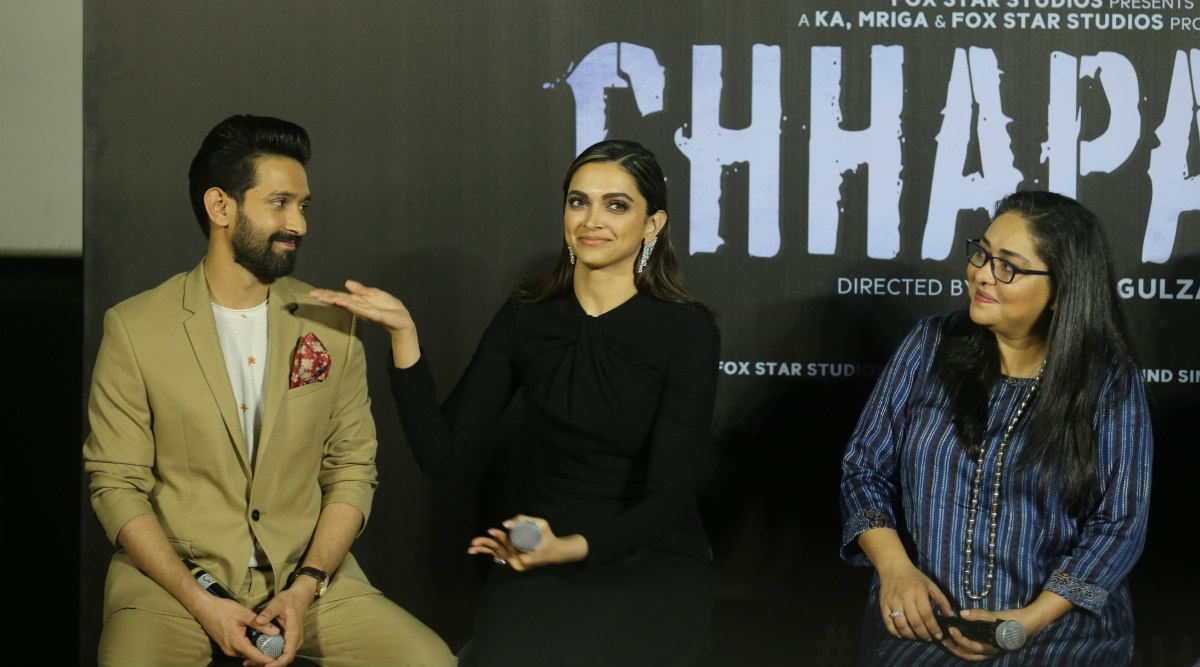 'Chhapaak' Storm: Laxmi Agarwal's Lawyer Plans to Sue Makers