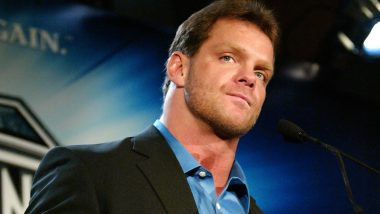 Chris Benoit's Son David Reveals That His Father Was Offered The Job of Backstage Producer By WWE in 2006
