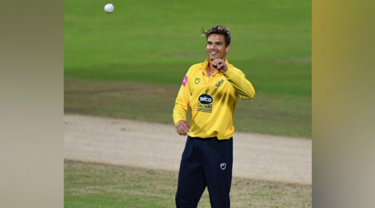 Big Bash League 2019-20: Chris Green Suspended From Bowling Due to Illegal Action