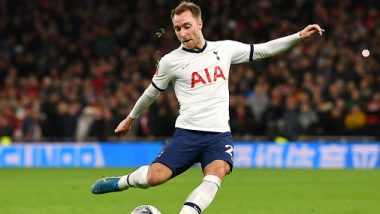 Christian Eriksen Transfer News Update: Tottenham Hotspur Playmaker Accepts Move to Inter Milan