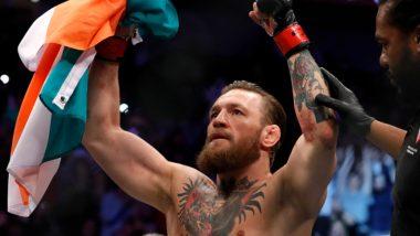 'Conor McGregor Deserves Shot at Khabib Nurmagomedov's Lightweight Title if He Beats Me', Says UFC Fighter Justin Gaethje
