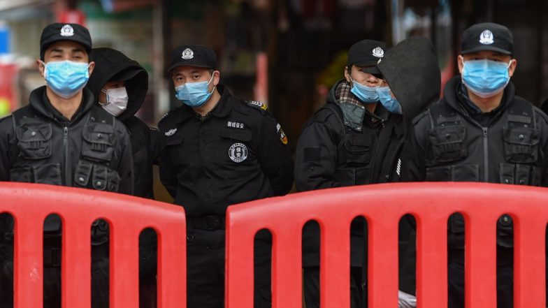 China Coronavirus Outbreak: Chinese Government Shuts Down Transport in Eight Cities Around Virus Epicentre