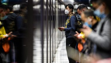 China on Shutdown Mode to Combat Coronavirus Outbreak: Schools, Trains, Theatres, Libraries, Bars Remain Closed