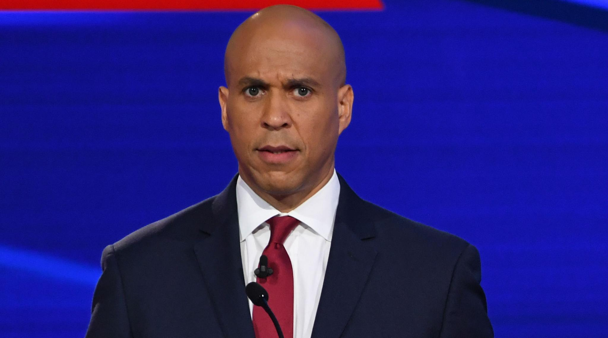 US Presidential Elections 2020: Senator Cory Booker, Last African-American Candidate in Race, Drops Out Due to Lack of Funds