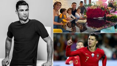Cristiano Ronaldo Has 200 Million Instagram Followers Cr7 S 10 Posts With Girlfriend Georgina Rodriguez Kids Trophies More Will Make You Want To Follow Him Too Latestly