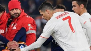 Cristiano Ronaldo, Paulo Dybala and Sami Khedira Send Good Wishes to Injured Teammate Merih Demiral (Read Posts)