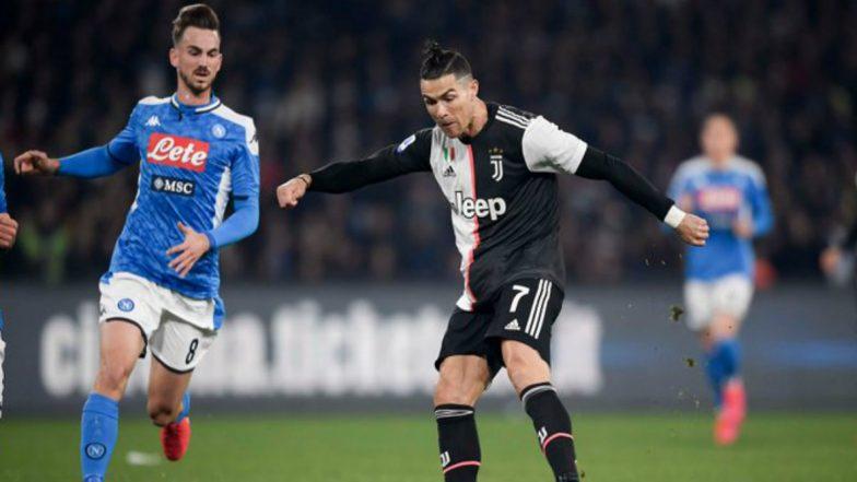Napoli Stun Juventus 2-1 In Serie A 2019-20 Despite Cristiano Ronaldo Goal, End Unbeaten Streak
