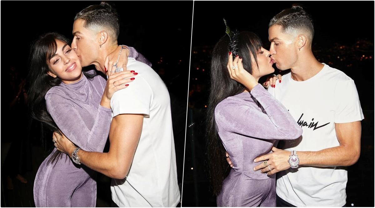 FIFA World Cup 2018: Cristiano Ronaldos Girlfriend