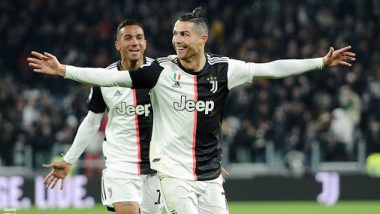 Cristiano Ronaldo Sets More Goal-Scoring Records for Juventus With Brace Against Parma in Serie A 2019–20 Encounter
