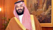Amazon Owner Jeff Bezos's Mobile Phone Was Hacked by Saudi Arabia Crown Prince Mohammad Bin Salman in 2018: Report