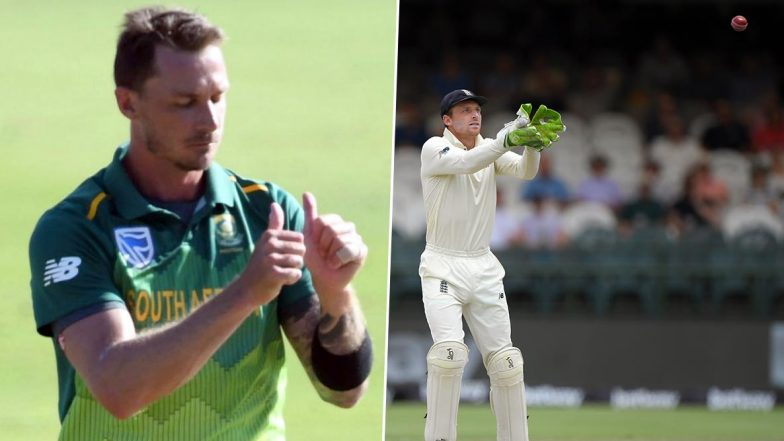 Dale Steyn Reacts To Jos Buttler's Use of Cuss Word During South Africa vs England 2nd Test 2020, Says 'That Was Loud and Clear'