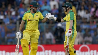 David Warner Exasperated Over Aaron Finch's Predicted Exclusion From Australia's Playing XI for ICC Cricket World Cup 2023