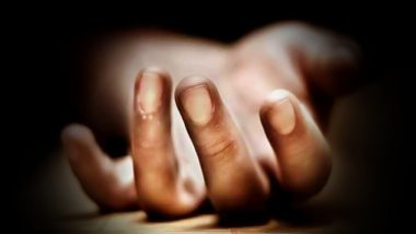 Maharashtra: Man Jumps from Second Floor of Building Over False Alarm About Police in Palghar; Dies